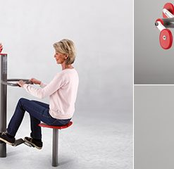 pedalgym-radtrainer
