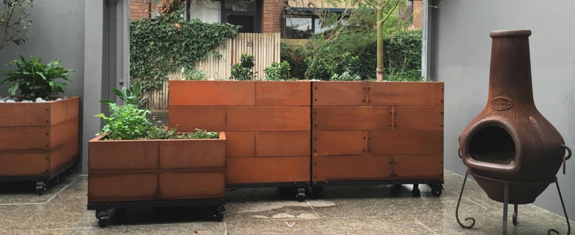 Abilitybox Modular Planter Box Garden Bed Moodie