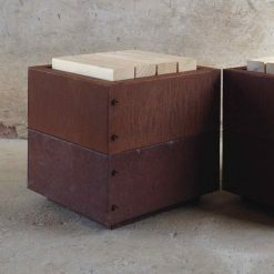 3090 SKEMAH_Corten-Steel-Abilitybox-as-two seat-nrn-web-res_1