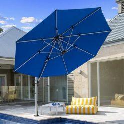 Aurora Cantilever Umbrella 1