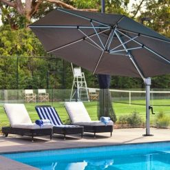 Eclipse Cantilever Umbrella 6