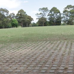 AusCast GrassGrid Grass Growing Paver 4