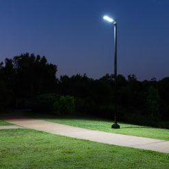 Integrated Solar Light 2