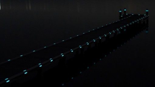 LumoStrip Luminescent Safety Indicator 36251-3