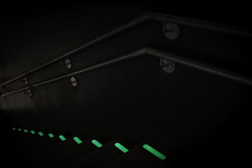 LumoStrip Luminescent Safety Indicator 36251-6