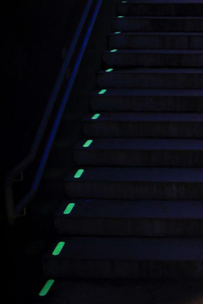LumoStrip Luminescent Safety Indicator 36251-7
