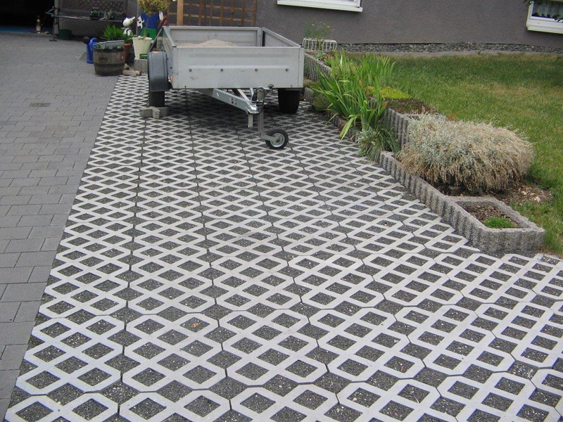 Backyard Paver Patio Ideas
