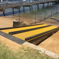 Boat Ramp Access 1