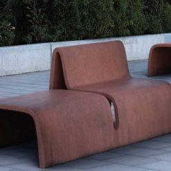 Mago Situs Bench Seat 1