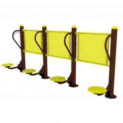 Outdoor-Fitness-Equipment-4-Level-Twister-f