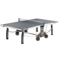 Pro500 Mobile Outdoor Table Tennis Table 1