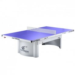 Pro510 Outdoor Table Tennis Table Blue 1