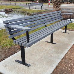 Roocycle EN Mallee Park Seat 1