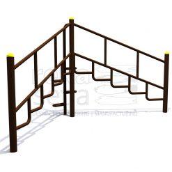 Playground - Climbers - 2 Way Climber