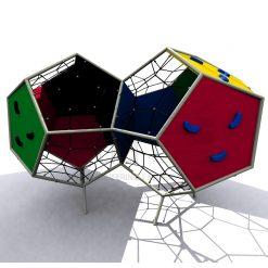 Playground - Climbers - Hex 02 Climber