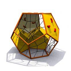 Playground - Climbers - Hex Multi Climber