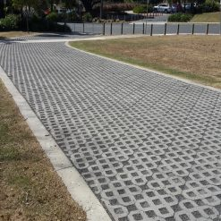 GrassDiamond Permeable Driveway Paver 4