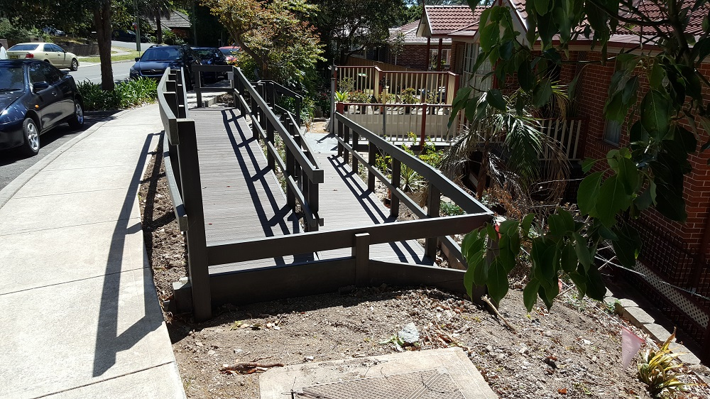 Roocycle Access Ramp 2