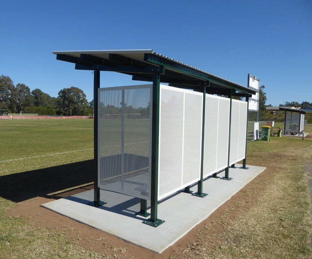 Sports Shelters Ipswich 2