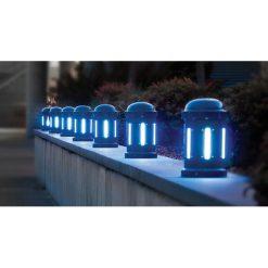 Bollard Light LED Accent Round 1