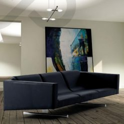 Indoor Sofa Lounge Attesa 1