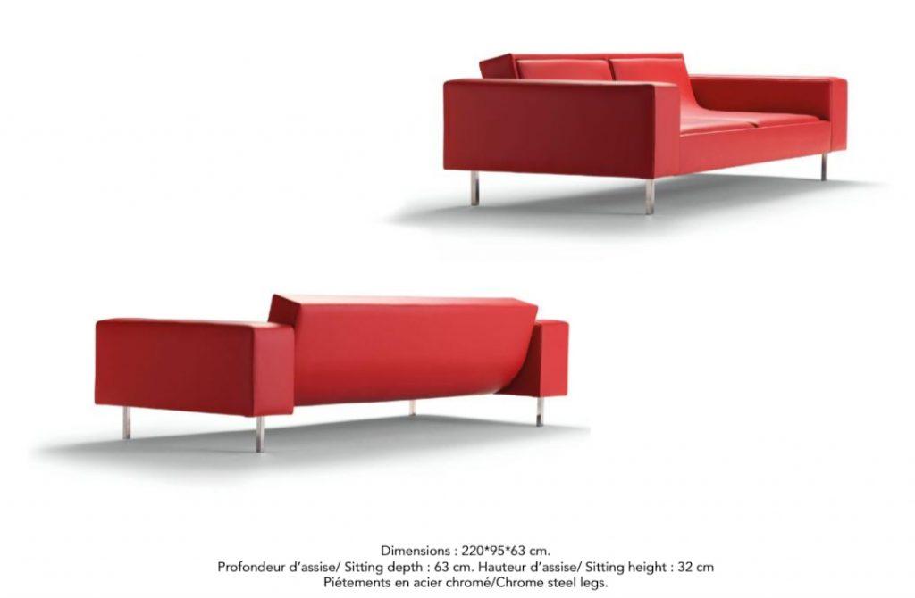 Indoor Sofa Lounge Joong 2