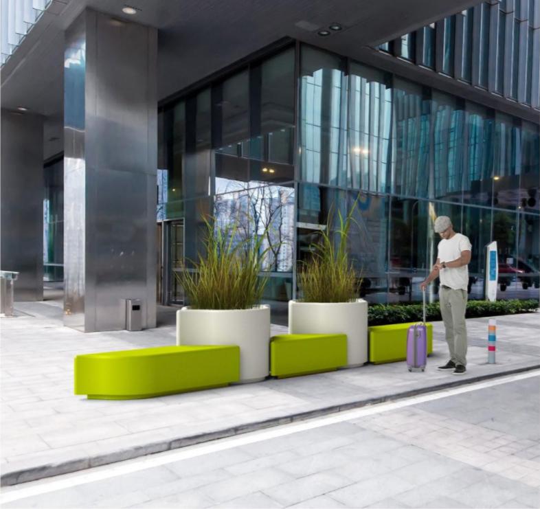 Modular Outdoor Indoor Furniture Arabesque 13