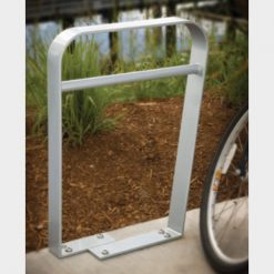 Street Furniture Granville Bike Rack 1-1