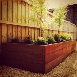 Abilitybox Raised Garden Bed 36x12x3 level