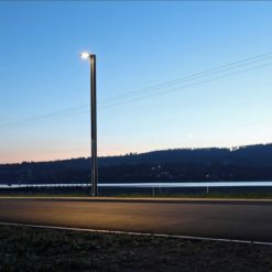 Valen Solar Street Light 3