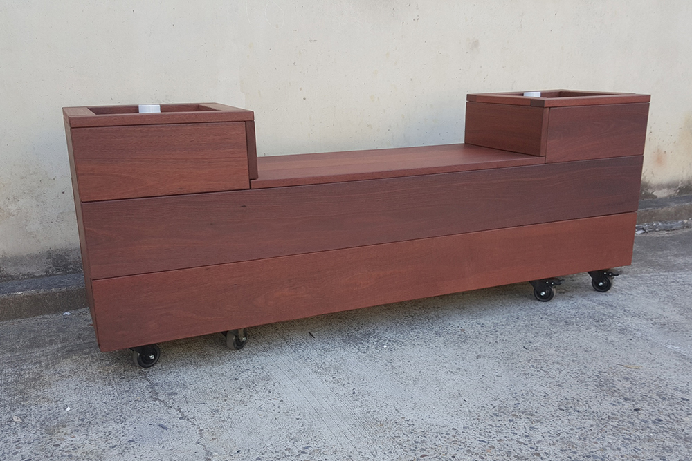 Ability Planter Bench 1