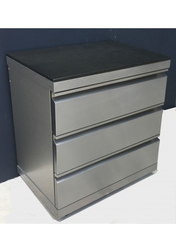 Grillmaster 8 Drawer Module   Moodie Outdoor Products
