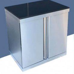 Outdoor Kitchen Grillmaster Storage Module