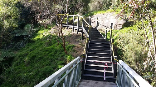 Roocycle Boardwalk Fred Hollows 1