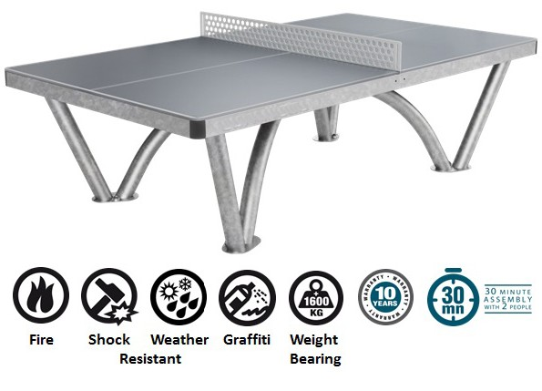24245 HD Outdoor Table i