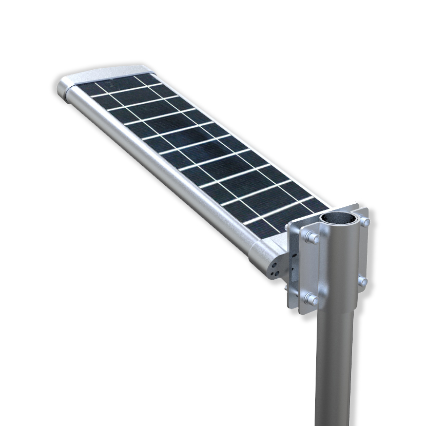 i-Series Integrated Solar Light | Moodie Outdoor Products