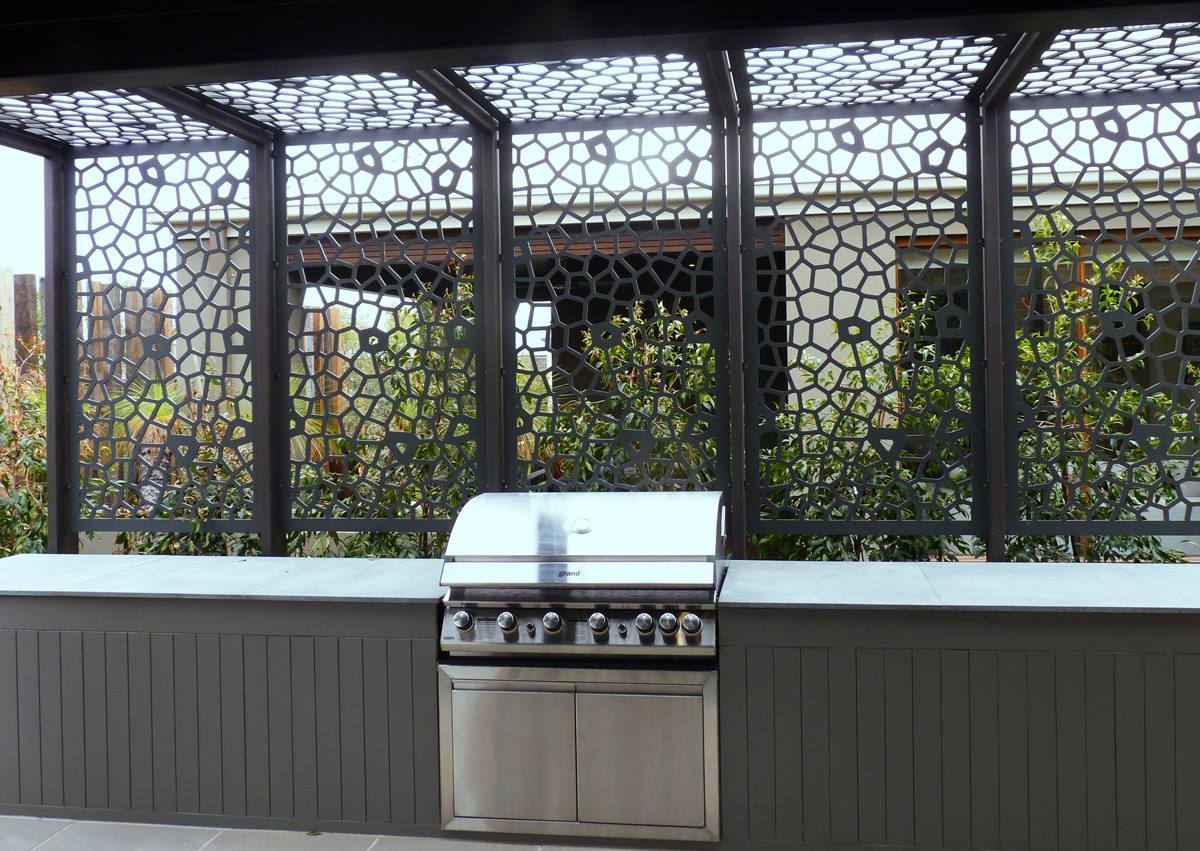 Md41 Decorative Screen Moodie Outdoor Products