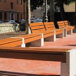 Mago Mesull Bench Seat 4