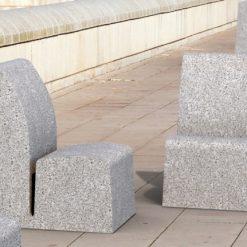 Mago Ubloc Bench Seat 1