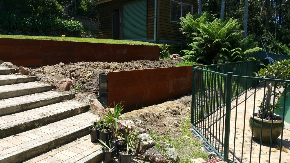 01 Abilityretain Corten Steel Retaining Wall Moodie Outdoor Products