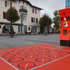 Play - Interactive Solar