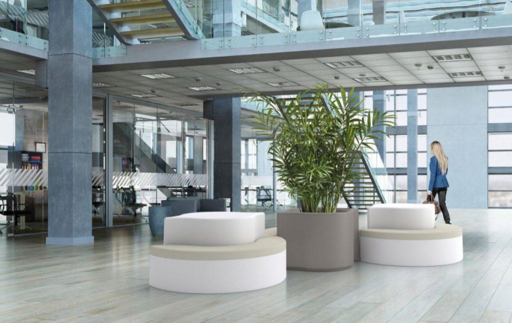 Modular Outdoor Indoor Furniture Arabesque 4