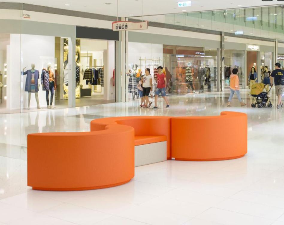 Modular Outdoor Indoor Furniture Arabesque 6