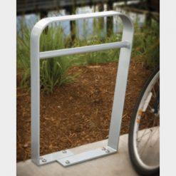 Street Furniture Granville Bike Rack 1-1
