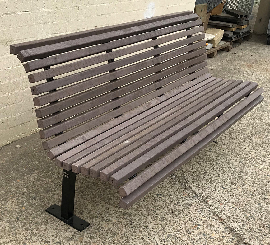 Fern Seat Roocycle EN 40x40 Slats 2
