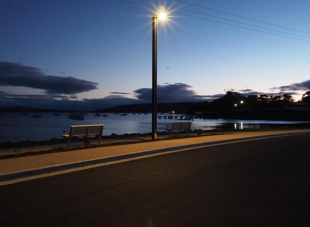 Valen Solar Street Light 4