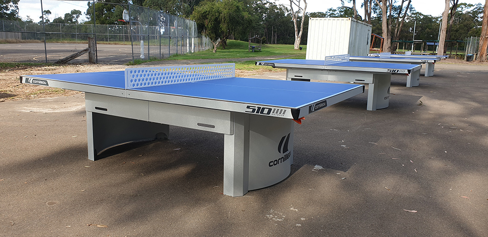 Incredible Table Tennis Moodie Outdoor Products Home Interior And Landscaping Elinuenasavecom